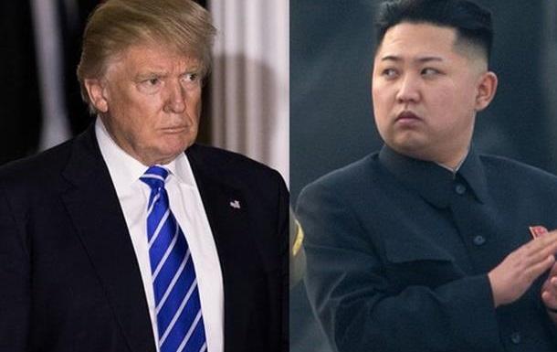 Внезапная встреча «приветливых лидеров враждующих наций»