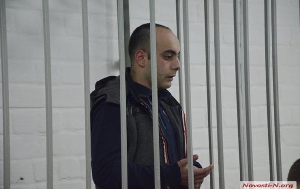 Водій, який вбив чотирьох людей у Миколаєві, достроково вийшов із в язниці