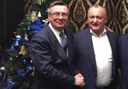 Молдовські вибори як дзеркало для України