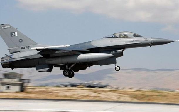 У бою Індії і Пакистану брали участь 32 літаки - ЗМІ