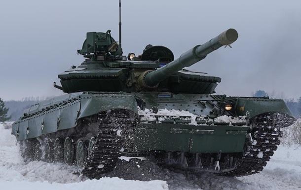 Украинский ОПК под прицелом. Ждем очередную «вундервафлю»