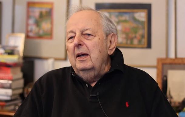Умер четырехкратный обладатель Оскара Андре Превин