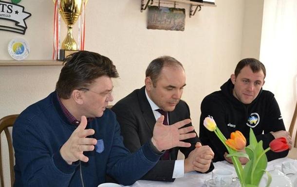 Жданов: Сделаем встречи со спортсменами более регулярными