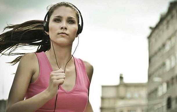 Супрун розвінчала ще один міф про шкоду бігу
