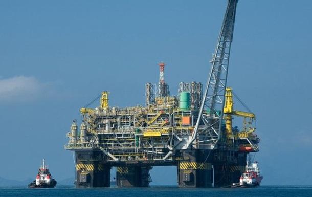 Найденное на Кипре месторождение газа оценили в $30-40 млрд