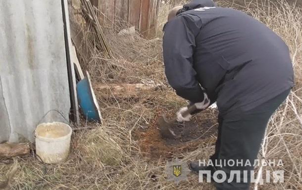 В Одесской области женщина заживо закопала новорожденного ребенка