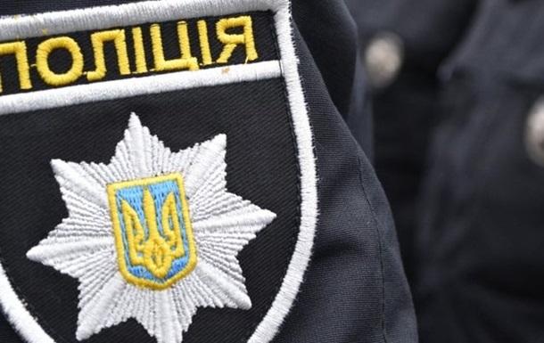 Полиция задержала харьковчанина, напавшего на агитаторов