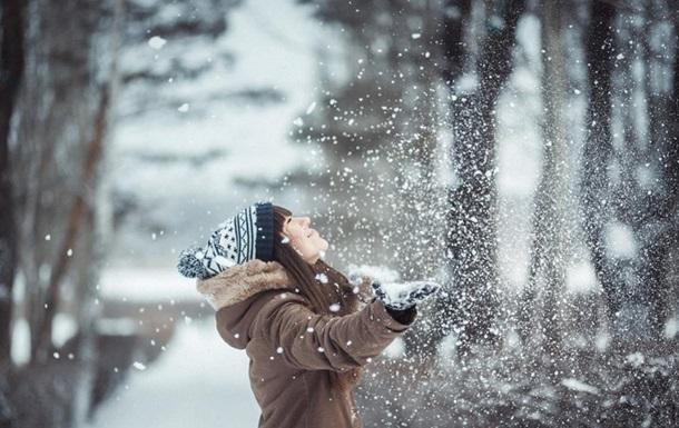Лютий у Києві був теплішим за норму майже на п ять градусів