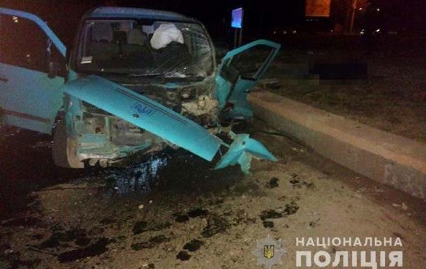 В ДТП в Ровно погиб руководитель союза участников АТО