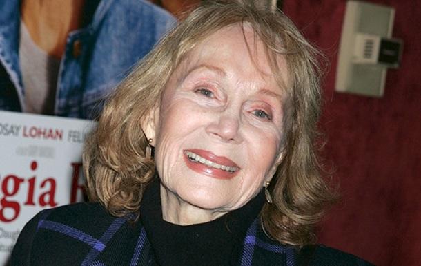 Умерла известная американская актриса