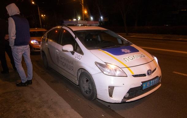 Смертельное ДТП в Киеве: авто 100 метров протащило сбитого пешехода