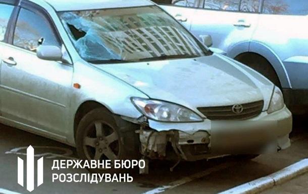 Смертельное ДТП под Киевом: полицейский был пьян