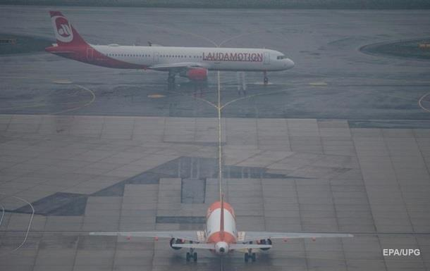В аэропорту Лондона пострадали восемь человек