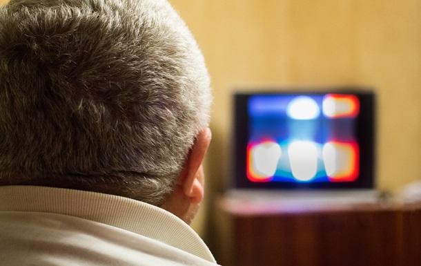 Вчені назвали нову небезпеку перегляду телевізора