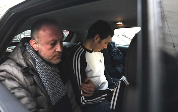 В Италии арестовали переодевавшегося в женщину главу мафии