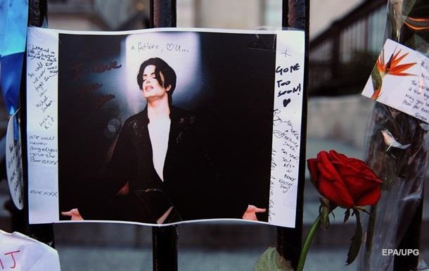 Компания BBC объявила бойкот песням Майкла Джексона