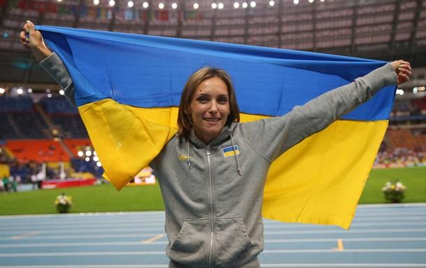 Саладуха заняла третье место в тройном прыжке на чемпионате Европы