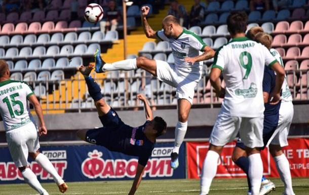 УПЛ: Львов выиграл в дерби, Александия и Мариуполь сыграли вничью