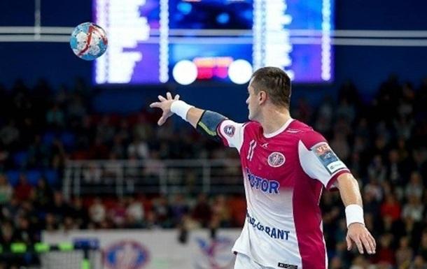 Мотор завершил групповой этап Лиги чемпионов поражением от ПСЖ