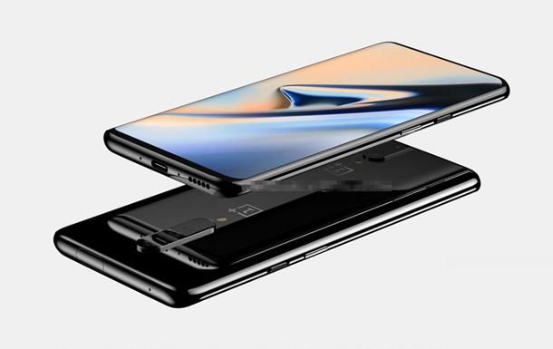 Смартфон OnePlus 7 с выдвижной камерой показали на видео
