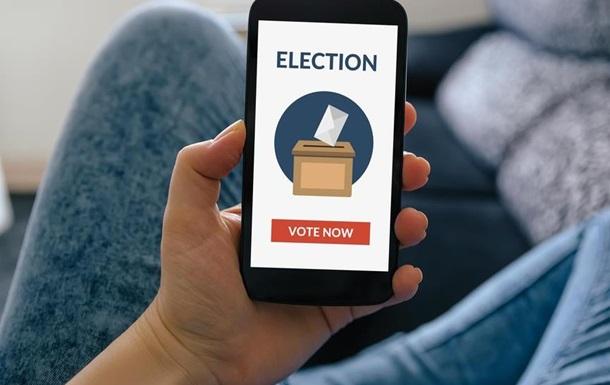 Сделать «на вчера». Электронные выборы как шанс для украинской демократии