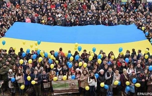 Индекс счастья: готовы ли украинцы жить, как в Швейцарии