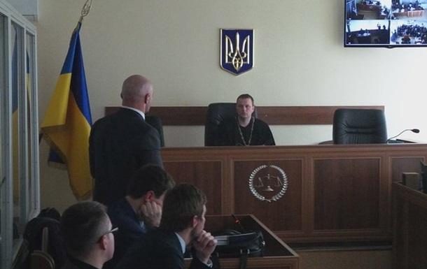 Дело Гандзюк: суд отказался продлевать меру пресечения Мангеру