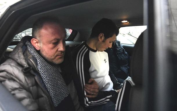 Задержанный в Италии мафиози из «Каморры» оказался партнером Бродского