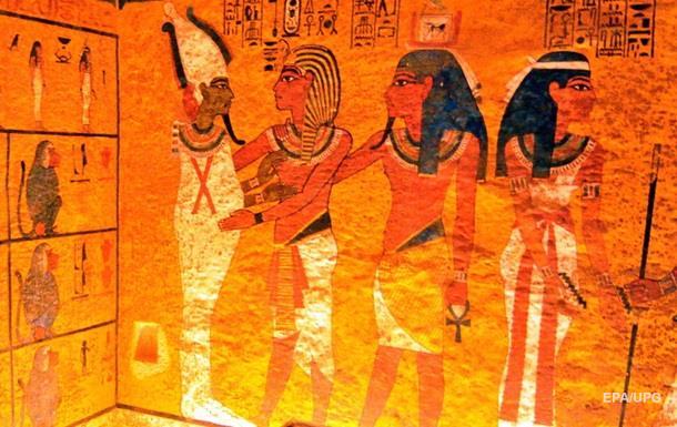 В Египте для туристов открыли древнюю гробницу