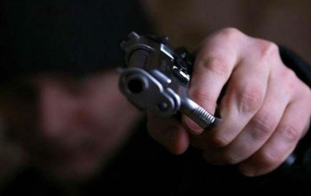У Херсоні п яний лейтенант влаштував стрілянину на вулиці - ЗМІ