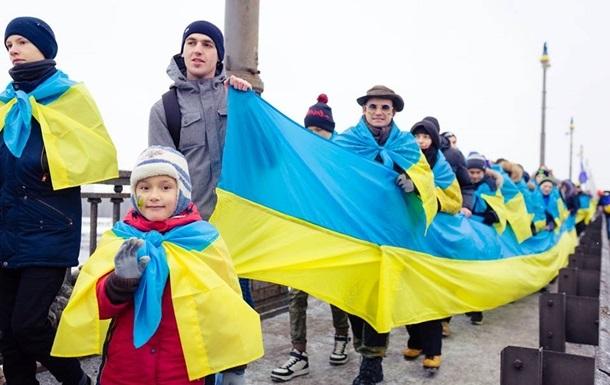 Україна потрапила в топ-40 впливових країн світу
