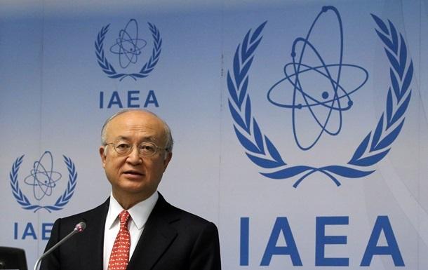 Ядерний реактор у КНДР не працює - МАГАТЕ