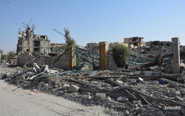 Штурм останнього анклаву ІДІЛ у Сирії: бойовики здаються в полон