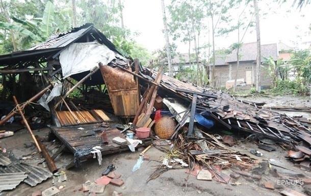 Сильний землетрус стався в Папуа-Новій Гвінеї