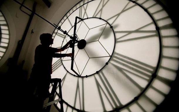 Комітет ЄП схвалив відмову від переведення годинників