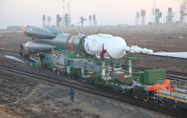 РФ запустит последнюю ракету Союз с украинской системой управления – СМИ