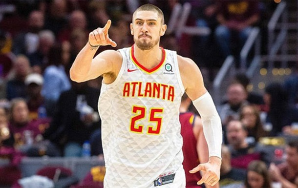 Лень улучшил процент успешных трехочковых в последних матчах НБА