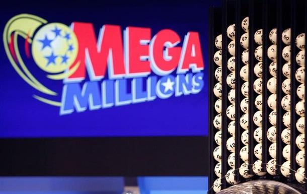 Анонімний щасливець зі США виграв 877 мільйонів доларів у лотерею