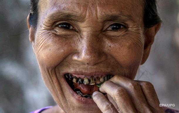 Бактерії, що руйнують зуби, прискорюють розростання раку