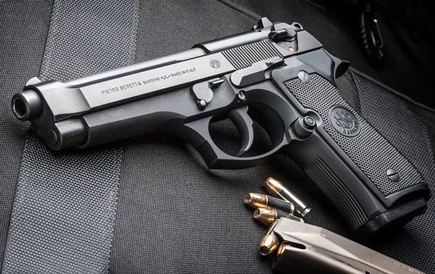 В банке Чернигова нашли застреленного охранника