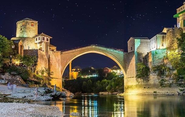 Назван один из самых романтичных городов в мире