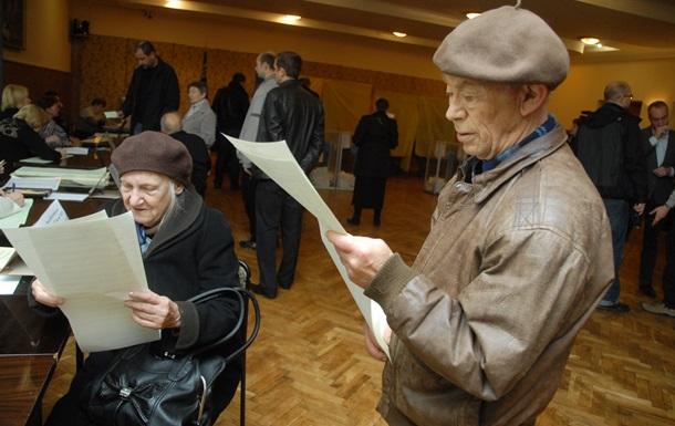 ЦВК пояснила велику кількість замовлених бюлетенів