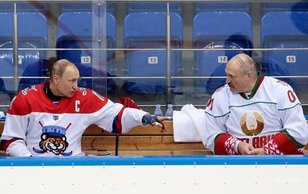 СССР - 2? Как объединяются Россия и Беларусь