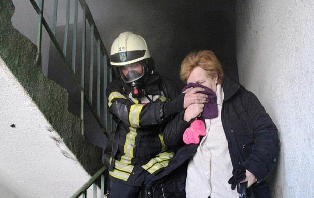 В Україні 97% компаній порушують правила пожежної безпеки