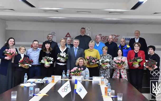 Объявлены тройки претендентов на  Спортивный Оскар-2018  в Украине