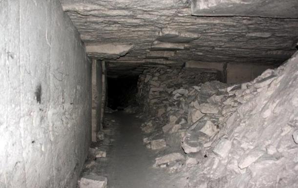 Житель Керчи провалился в шахту и пробыл там четыре дня
