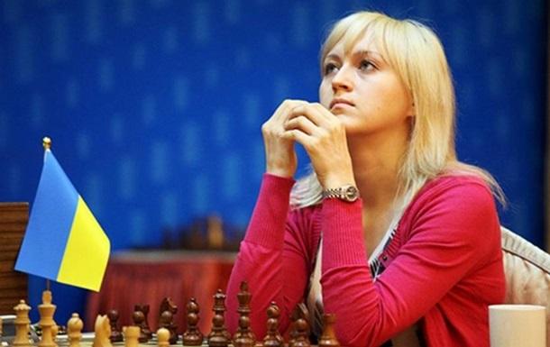 ЧС з шахів: українки зіграли внічию з командою США