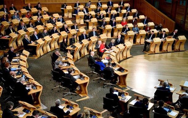 Шотландія й Уельс виступили проти угоди про Brexit