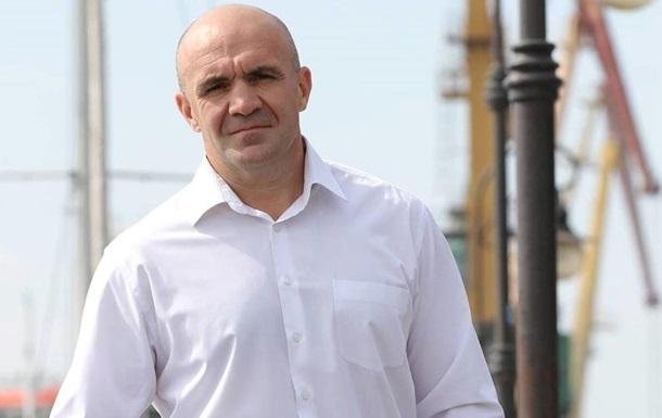 Суд отстранил Владислава Мангера от должности