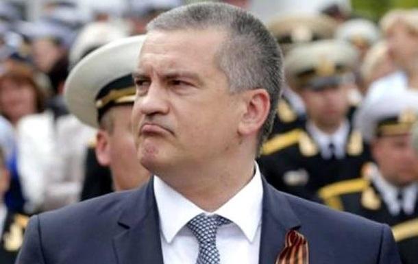 Кто будет «править» в Крыму и почему собираются избавиться от Аксёнова?